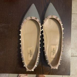 Valentino shoes flat